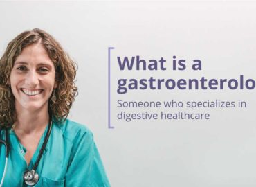 When to see a Gastroenterologist